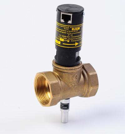 КЗЭГ-25 СД клапан электромагнитный